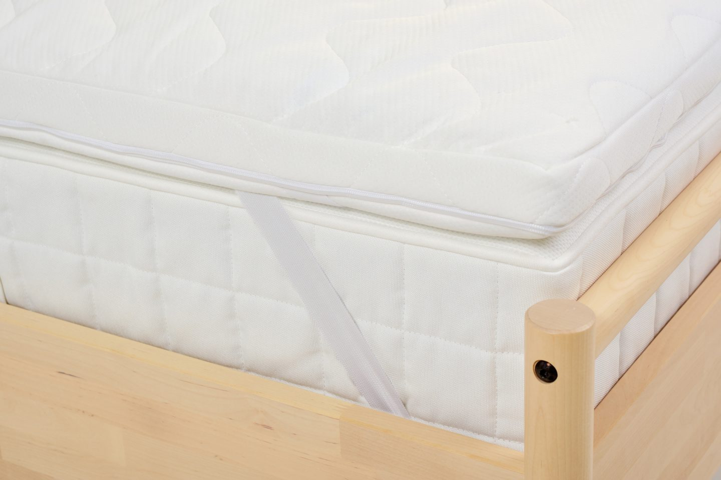 Micro Climate Mattress Protector