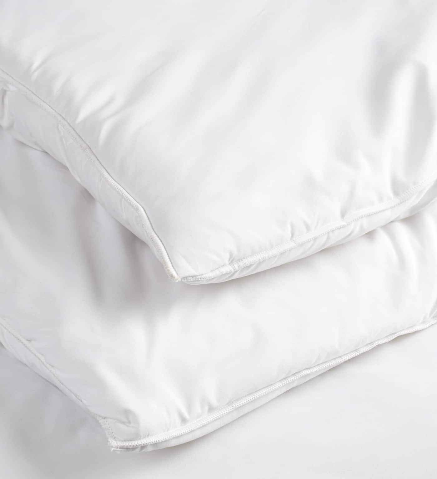 Photo of some white pillows